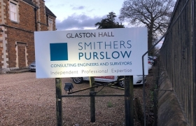 Glaston-Hall-Smithers-Purslow-Barker-Sign-Services-On-Post-Signs-84