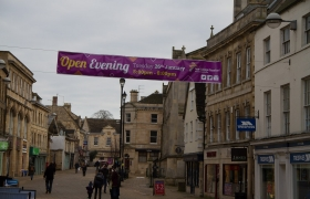 New-College-Stamford-Open-Evening-Barker-Sign-Services-Banners2_