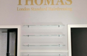 Thomas-Hairdressing-Barker-Sign-Services-Wall-Covering-5